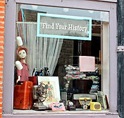 Find Your History