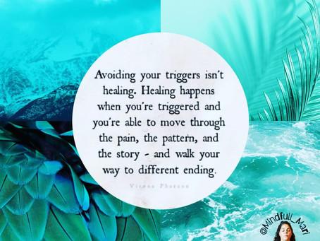 Triggers & Primal Brain Function