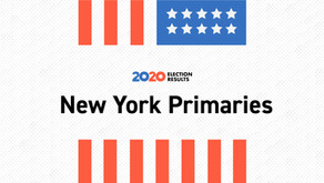 A List and Brief Summary of New York's Primary Elections