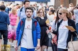 London Legal Support Trust Walk