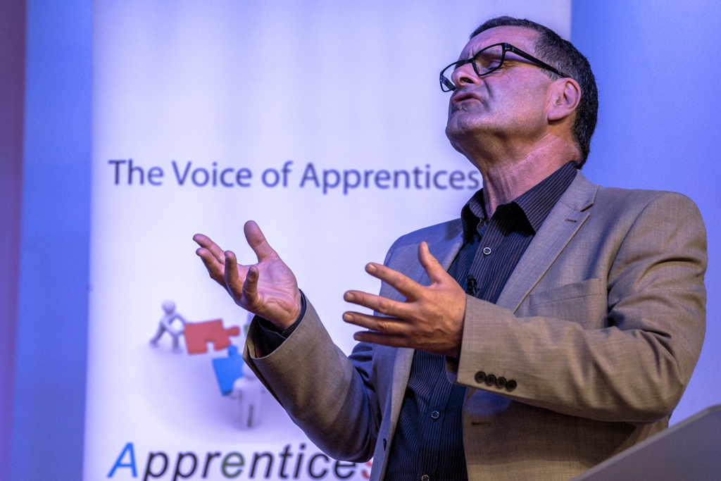 Apprentices4England - Ofsted