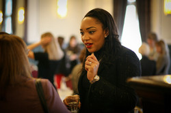 Lady Val's Networking Lunch