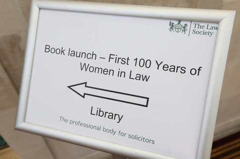 First 100 Years - book launch-2191