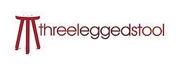THREE LEGGED STOOL LOGO (publisher)