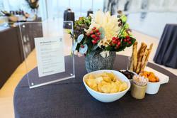 Rothschild - Alumni reception
