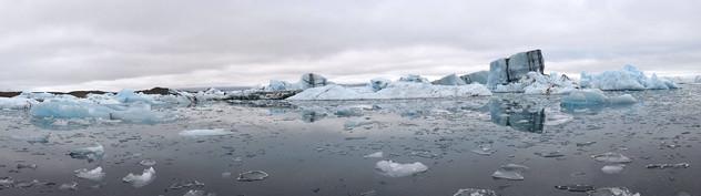 Global Warming, Iceland