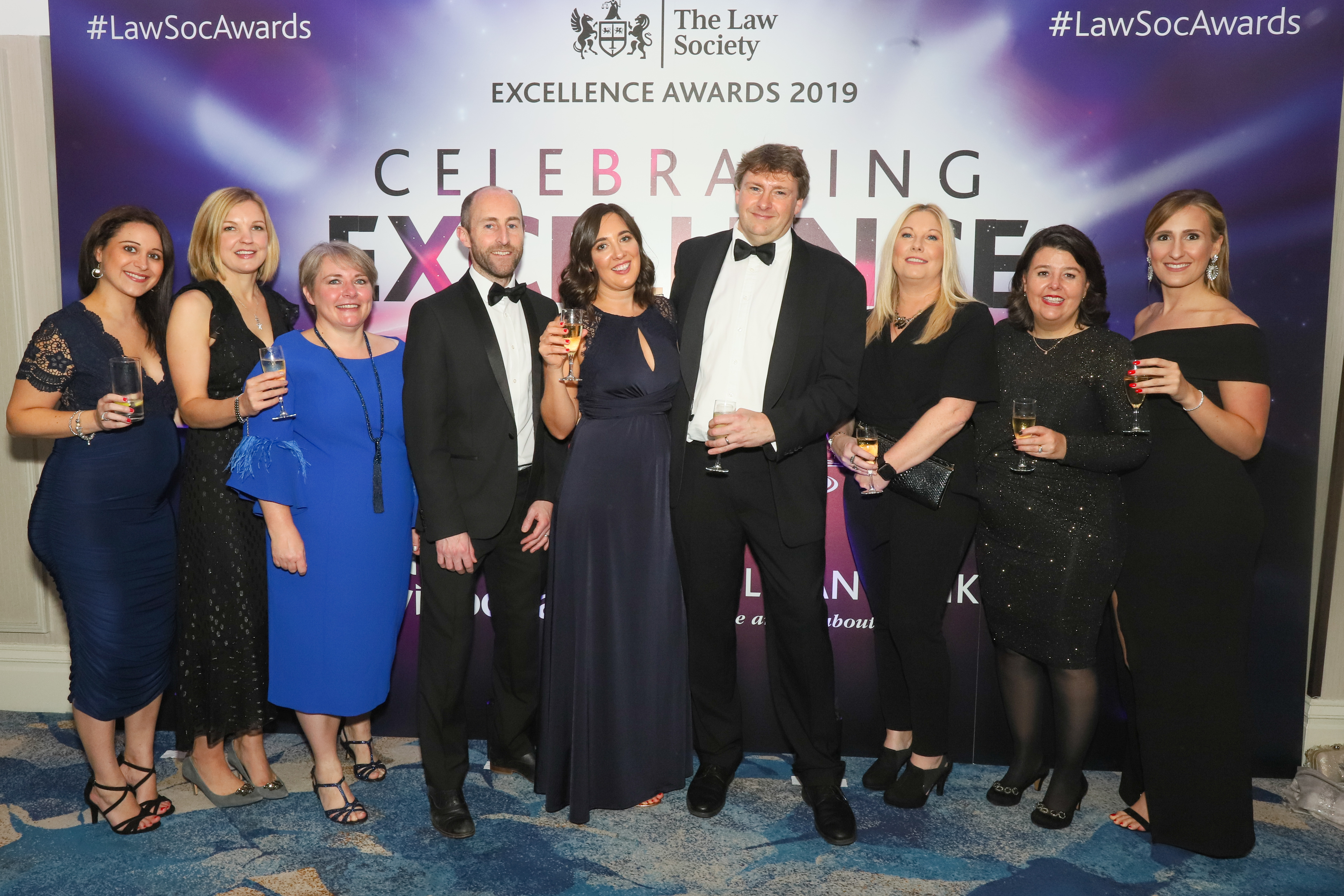 Law Society - Excellence Awards