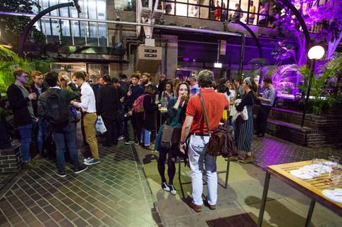 Battle of Ideas - Drinks Reception-1-10
