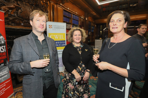 First 100 Years - book launch-2246