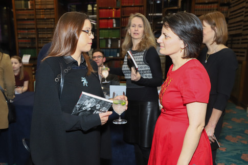 First 100 Years - book launch-2248
