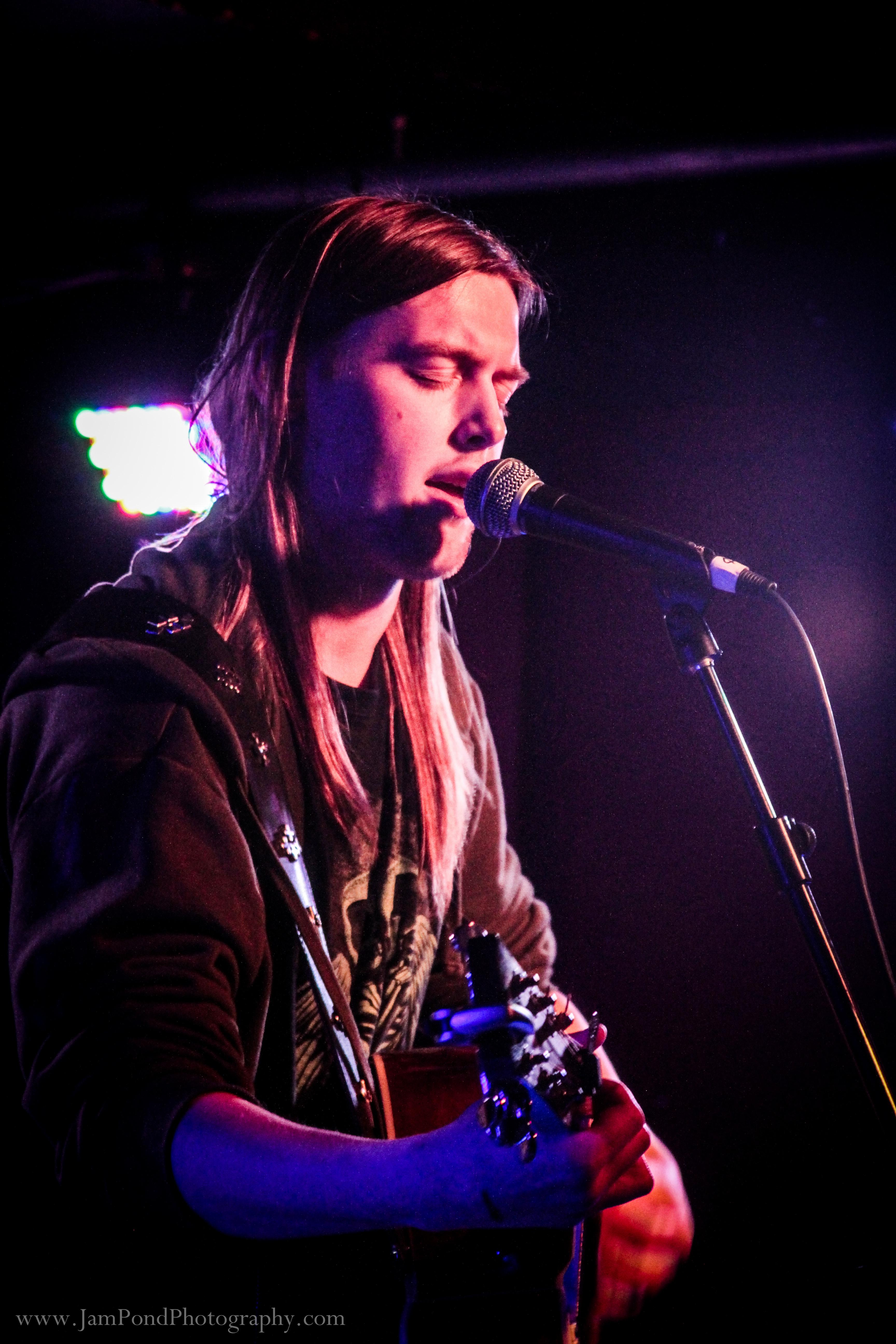 Bradley Donaldson