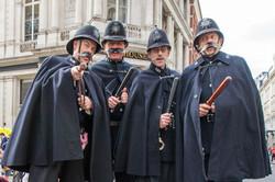 London Legal Walk - fundraiser