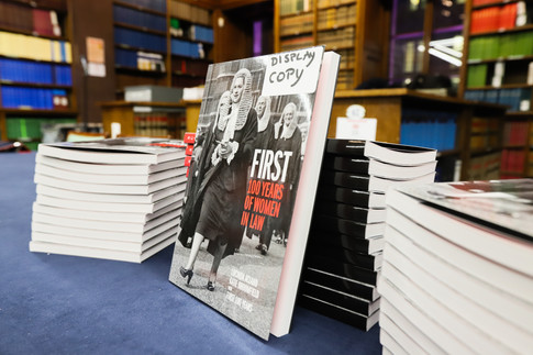 First 100 Years - book launch-2187