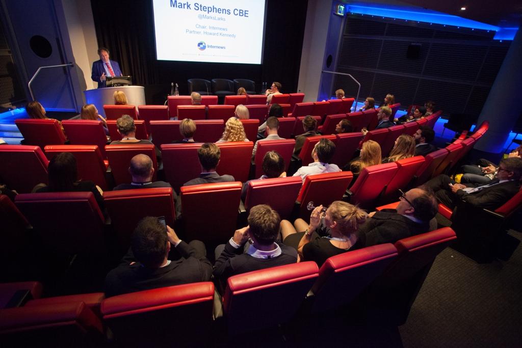 Internews - seminar