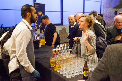 Battle of Ideas - Drinks Reception-1-14