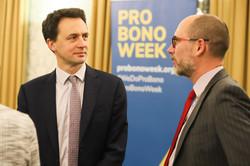 Pro Bono Week - launch