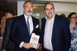 Power of Purpose - Book Launch