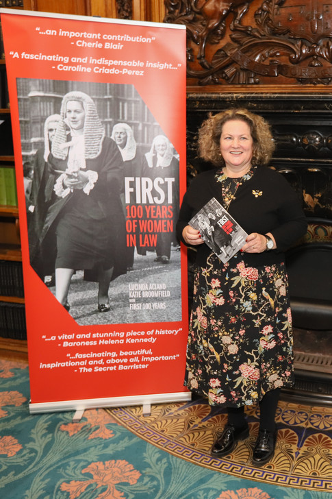 First 100 Years - book launch-2214