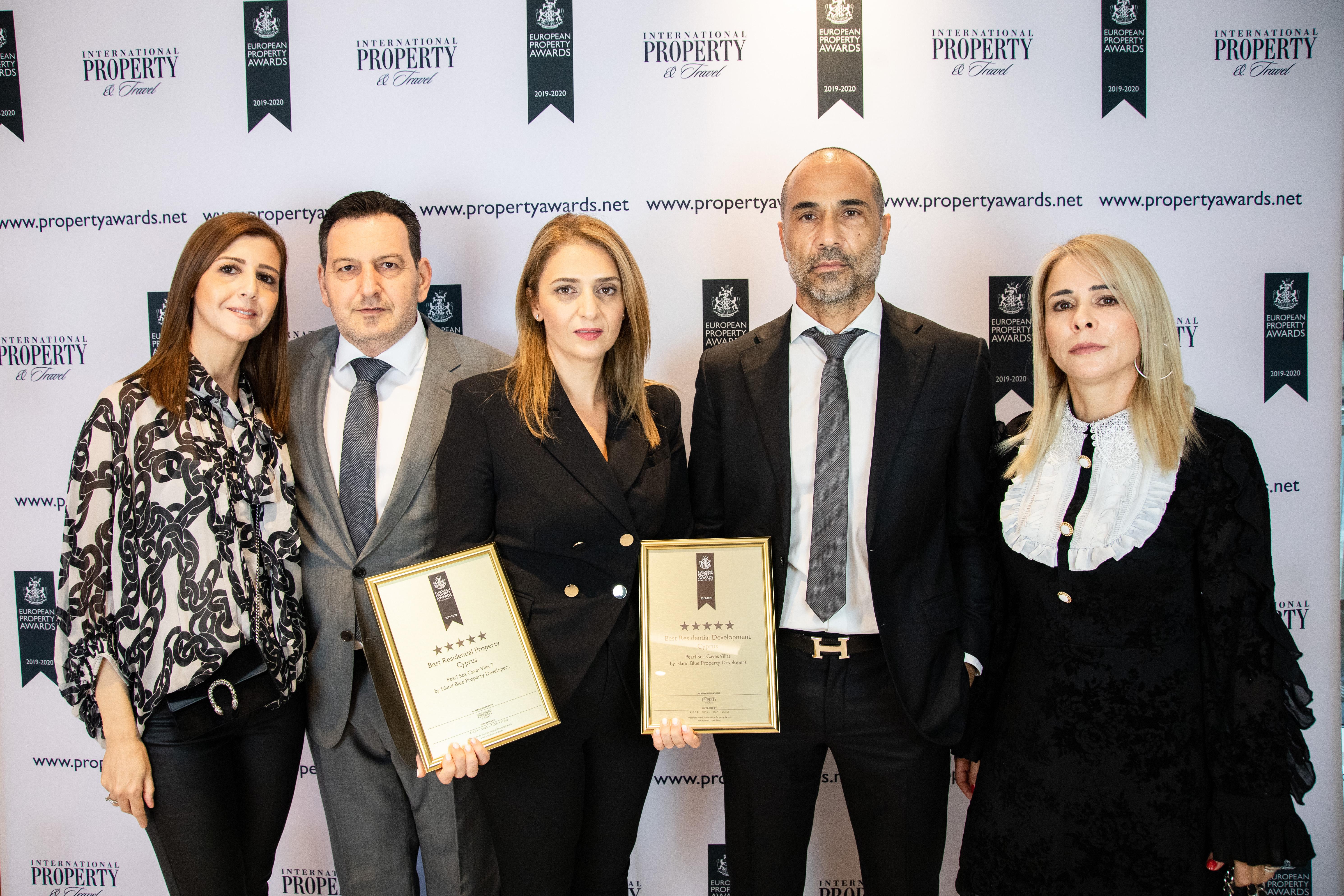 European Property Awards
