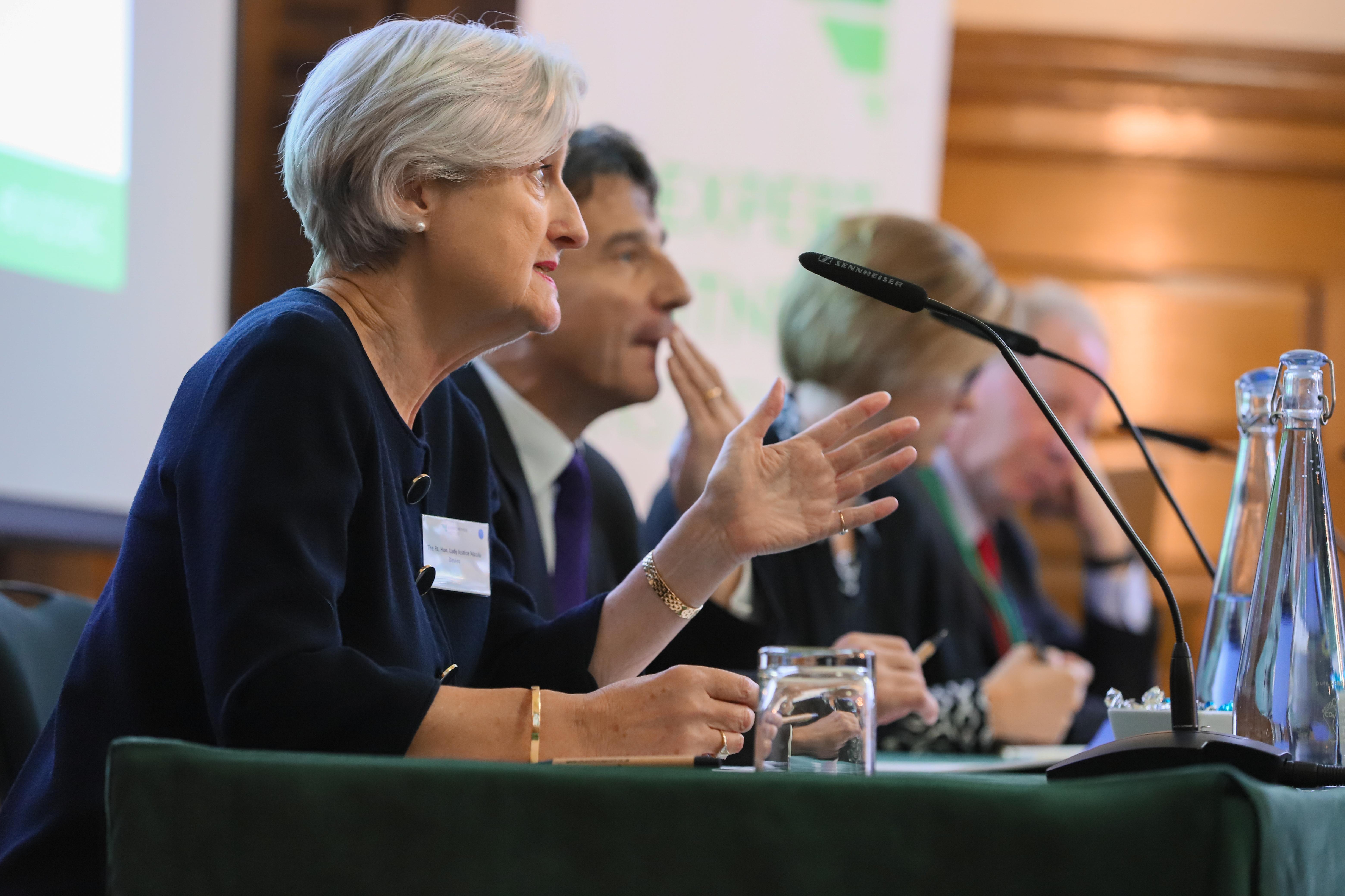 EWI - conference