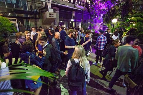 Battle of Ideas - Drinks Reception-1-11