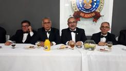 INSTALAÇÃO E POSSE DO NOVO VENERÁVEL PERÍODO 2018/2020