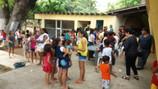 Confraternização do Natal das Crianças 07/01/2018 no Clube Três Acácias.