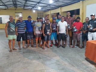 CONFRATERNIZAÇÃO CLUBE 3 ACÁCIAS Natal 2020