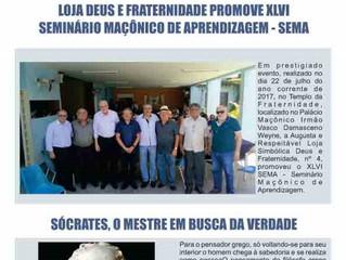 Jornal Expressão 2017.1- Maio / Junho