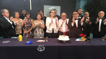 ANIVERSARIANTES FEVEREIRO - 2019