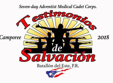 Testimonios de Salvación