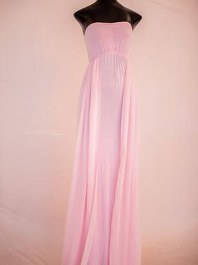 Hailee. Pink. Flyaway