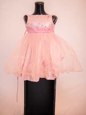 Blush Princess