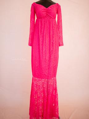 Lulu. Hot Pink