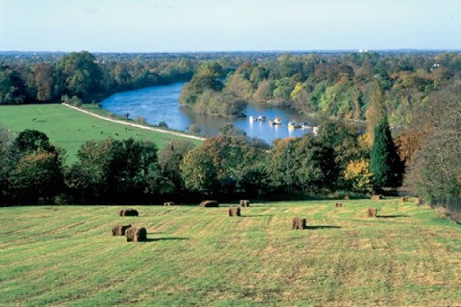 The History of the Thames at Richmond: Part 2