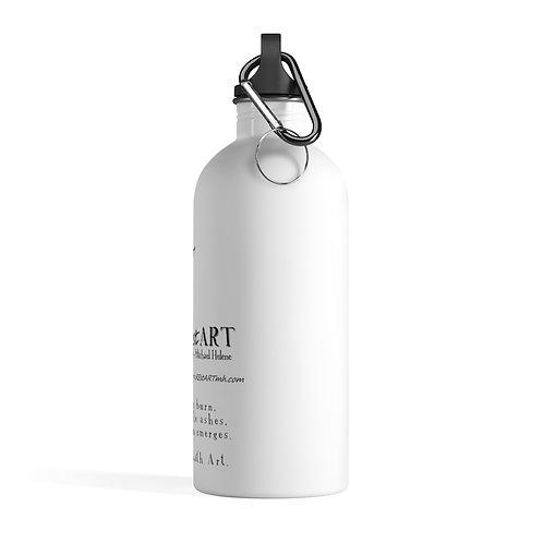 Stainless Steel Water Bottle Merch