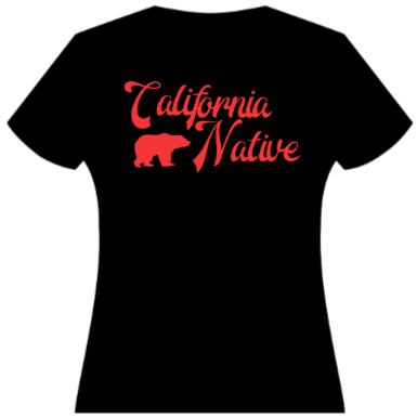California Native Design