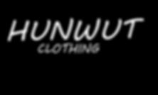 Hunwut Logo & Lettering Final.png