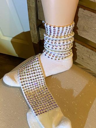 Crystal Socks