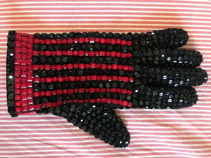 Glove Front