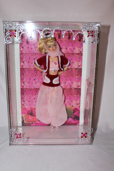 Barbara Eden's Doll