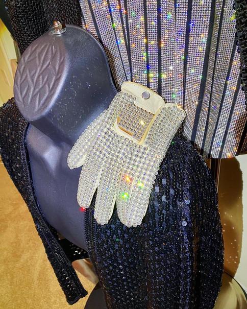 Motown 25 Glove