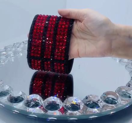 Crystal Arm Band
