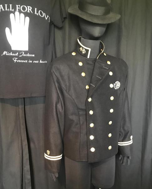 Guiness Jacket