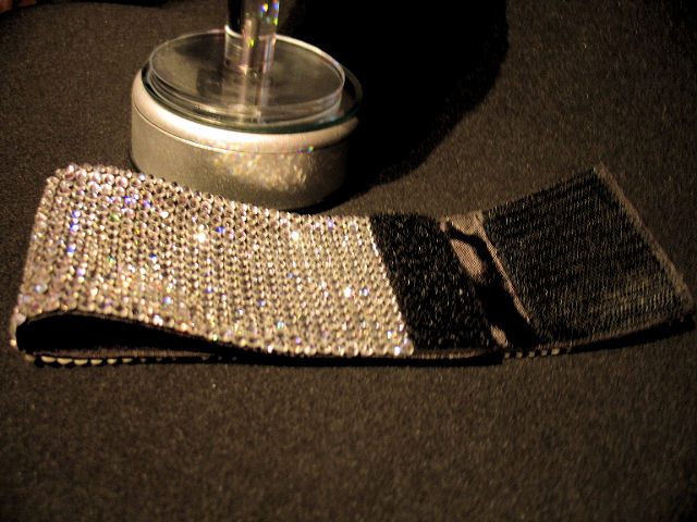 Swarovski Crystal Arm Band