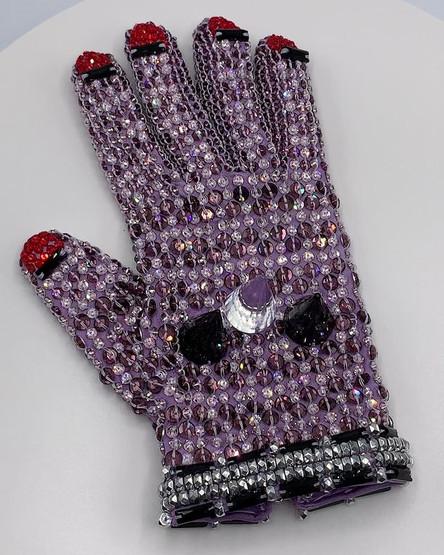 Michael Jackson Fantasy Spike Glove