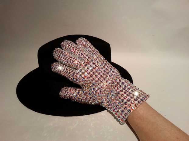 Grammy Awards Glove