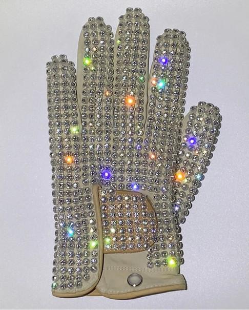 Michael Jackson Motown 25 Glove