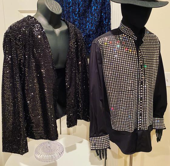 Michael Jackson Clothing