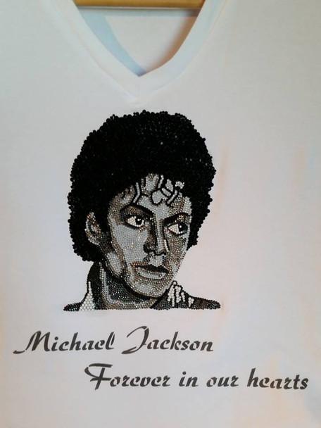 Michael Jackson Thriller Shirt